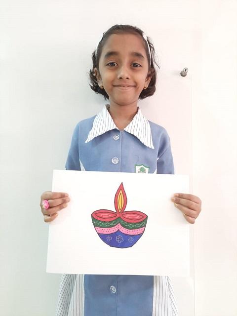Diwali-Activity-Diya-Purva